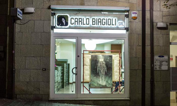 Rivolgiti alla CARLO BIAGIOLI Srl
