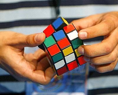 Cubo di Rubik: il rompicapo più gettonato di tutti i tempi