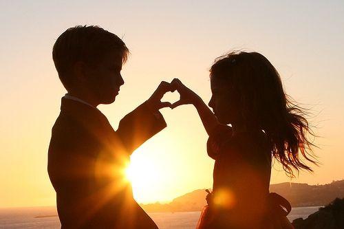 Cos'è l'amore?