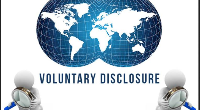 Voluntary Disclosure: come farla e quanto costa
