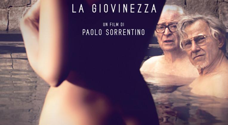 """Una """"canzone semplice"""" per il nuovo film di Sorrentino, ovvero YOUTH – LA GIOVINEZZA"""