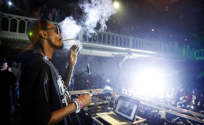 DJ SNOOPADELIC una fetta di storia della musica mondiale