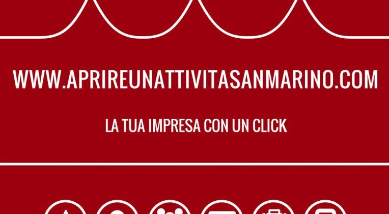 www.aprireunattivitasanmarino.com: tutorial esplicativi