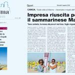 La Serenissima 6 agosto 2015