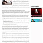 Giornalesm.com 9 giugno 2015