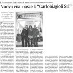 Innagurazione Carlo Biagioli S.r.l