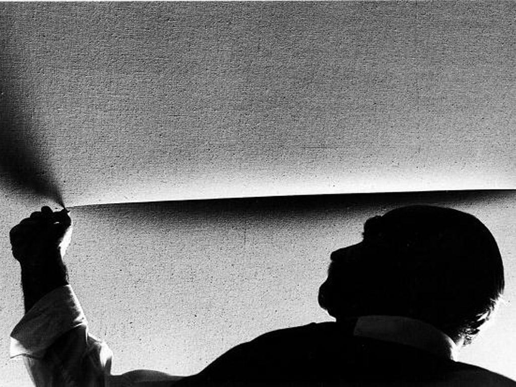 Lucio Fontana - baratto